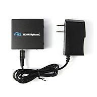 Bộ chia HDMI 1 ra 2 Full HD 1080 giá rẻ thumbnail