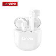 Lenovo PD1 TWS Headphone True Wireless BT5.0 Semi-in-ear Sports Earbuds with 10mm Dynamic Driver Unit Touch Control thumbnail