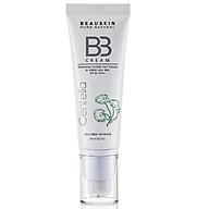 Kem lót nền trang điểm dưỡng da BB cream chiết xuất thảo dược Beauskin Hàn quốc (45ml) thumbnail