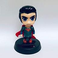 Mô hình trang trí thú đầu lắc - Super man thumbnail