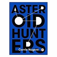 Asteroid Hunters thumbnail