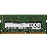 Ram Laptop Kingmax 4GB Bus 2666mhz DDR4 - Hàng Chính Hãng thumbnail