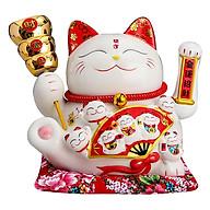 Mèo Thần Tài Kim Ngân Phú Quý thumbnail