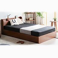 Giường ngủ cao cấp Lexus - alala.vn (1m6x2m) thumbnail