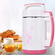 Máy làm đậu nành - Máy làm sữa đậu, sữa ngô, ngũ cốc, trái cây AP-D082020 thumbnail
