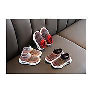 Giày thể thao sợi dệt cho bé TT12 thumbnail