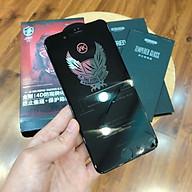 Kính Cường Lực Anti Peeping - Chống Nhìn Trộm WK KingKong Đỏ Dành Cho Các Dòng IPHONE - Hàng Nhập Khẩu thumbnail