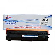 Hộp mực Thuận Phong 48A dùng cho máy in HP LJ PRO M15 M16 MFP M28 MFP M29 - Hàng Chính Hãng thumbnail