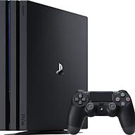 Máy chơi game PS4 Pro 1TB CUH-7218B B01 - Hàng chính hãng thumbnail