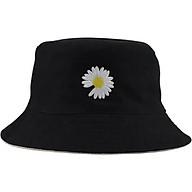 Mũ Nón Bucket Tai Bèo Nam Nữ In Hình Hoa Cúc Phong Cách Thời Trang Cực Hot - Giao Ngẫu Nhiên thumbnail
