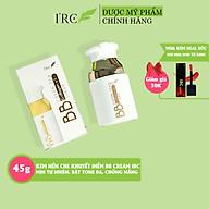 Kem nền che khuyết điểm BB Cream GreenTea IRC cho da dầu mụn chống nắng dưỡng da thumbnail