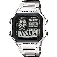 Casio Collection Men s Watch AE-1200WHD-1AVEF thumbnail