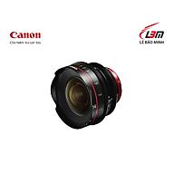 Ống Kính Canon EOS CN-E14mm T3.1 L F (EF) - Hàng Chính Hãng thumbnail