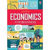 Economics for Beginners thumbnail