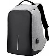 Balo laptop - Balo đựng laptop chống trộm cao cấp KKK thumbnail
