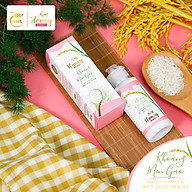 SERUM BODY HONEY PINK - Serum body khoáng men gạo thumbnail