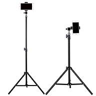 Tripod 2.1m khung nhôm sử dụng trong Studio chụp ảnh chuyên nghiệp thumbnail