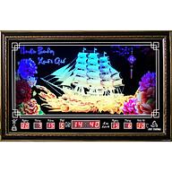 Đồng hồ lịch vạn niên Cát Tường 68406 thumbnail