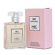 Nước hoa nữ Iris Burgundy 50ml thumbnail