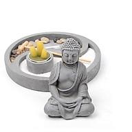 Tượng Phật Thiền Thích Ca thumbnail