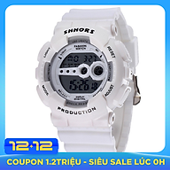Đồng hồ thể thao nam nữ Shhors cao cấp SH001 thumbnail