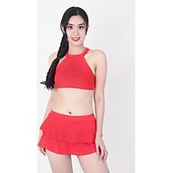 Đồ Bơi Nữ Dạng Váy BKN356 thumbnail
