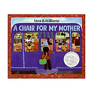 A Chair For My Mother thumbnail
