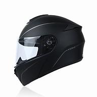 Mũ bảo hiểm Fullface YOHE 938 lật hàm thumbnail