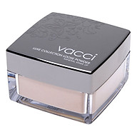 Phấn Phủ Dạng Bột Cao Cấp Siêu Mịn VACCI (30g) thumbnail