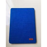 Case iPad Pro 9.7 inch hiệu KAKU Kemi Canvas Pc Tpu - Hàng nhập khẩu thumbnail