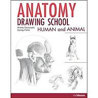 Anatomy Drawing School Human and Animal thumbnail