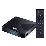 Android Tivi Box VTVgo 2021 Truyền Hình VTVgo phù hợp mang đi nước ngoài , Android 9 Chip amlogic S905W Ram 2GB - Hàng Chính Hãng thumbnail