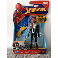 Đồ chơi mô hình Nữ Người Nhện 6 inch cùng vũ khí SPIDERMAN E1106 E0808 thumbnail