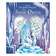 Usborne Peep Inside A Fairy Tale The Snow Queen thumbnail