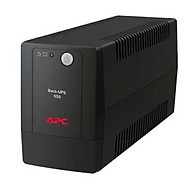 Bộ Lưu Điện UPS APC BX650LI-MS 650VA 325W-Hàng Chính Hãng thumbnail