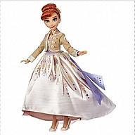 Đồ chơi búp bê thời trang cao cấp công chúa Anna thumbnail