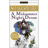 Signet Classics A Midsummer Night s Dream thumbnail
