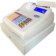 Bộ máy tính tiền in hóa đơn TOPCASH AL-6AP có phần mềm bán hàng vĩnh viễn kèm máy in bill và két đựng tiền - Hàng nhập khẩu thumbnail