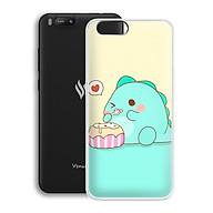 Ốp lưng điện thoại Vsmart Bee - 01233 7872 DINOSAURS03 - Silicon dẻo - Hàng Chính Hãng thumbnail