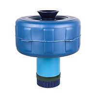 Máy bơm phun mưa ABG LV-1500P76-TM, Bơm Tưới Phun Mưa, Bơm , Máy Bơm Tạo Luồng Oxy , Ứng Dụng TrongNgành Nuôi Trồng Thủy Hải Sản, Cung Cấp Lượng Oxy Thiết Yếu Cho Khu Vực Vừa Và Nhỏ - Hàng Chính Hãng. thumbnail
