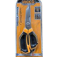 Kéo nhà bếp 225mm ingco HSCRS822251 thumbnail