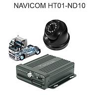 Hệ thống 1 camera xe đầu kéo đáp ứng nghị định 10 2010 BGTVT Navicom HT01_ND10 chính hãng thumbnail