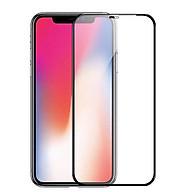 Miếng Dán Cường Lực Màn Hình Cho iPhone Xs Max chuẩn 9H 0.26 mm (Tặng Miếng Dán Cường Lực Cho Camera và Dán Mỏng Cho Lưng sau) 3 trong 1 - Hàng nhập khẩu thumbnail