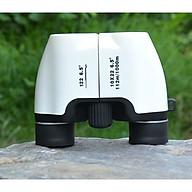 Ống nhòm mini 10x22 ( Thiết kế nhỏ gọn nhẹ, thích hợp đi du lịch, dã ngoại ...) thumbnail