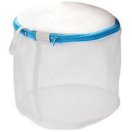 Combo 6 túi 02 Túi lưới giặt quần áo Ánh Dương 35x50cm, 02 Túi lưới giặt quần áo Ánh Dương 60x60cm, 02 Túi lưới giặt quần áo lót 15x15cm thumbnail