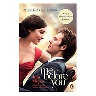 Me Before You (Paperback) thumbnail