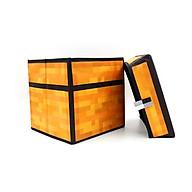 Rương đồ Vàng Minecraft thumbnail