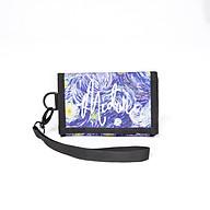 Ví ngắn Bóp ngắn đựng tiền thời trang Unisex TRIPLE - Midori Wallet - MDR - Ngắn thumbnail