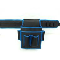 Túi đựng đồ nghề đeo hông TGTB-001BLUL cao cấp thumbnail