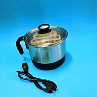 Ca nấu lẩu, nấu mì mini thumbnail